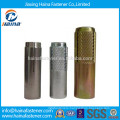 China supplier zinc plated expansion bolt, anchor bolt ,sleeve anchor bolt